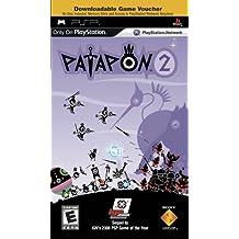 Patapon 2 (Downloadable Game Voucher) - PlayStation Portable
