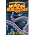 Murder on Euripides: A Galactic Guild Comedy (Sir Giles Thackery Mystery Book 1)