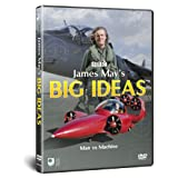 James May's Big Ideas: Man V Machine