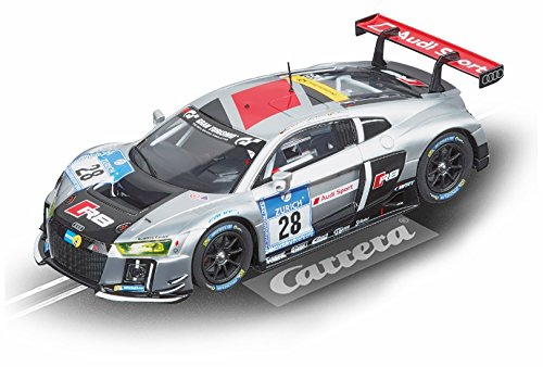 """Carrera Evolution 27532 Audi R8 LMS """"Audi Sport Team, for sale  Delivered anywhere in USA"""