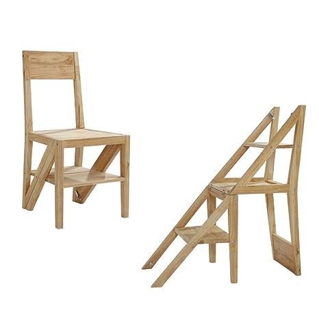 Silla HJBH Silla minimalista moderna for el hogar en casa ...