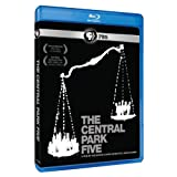 The Central Park Five [Blu-ray] thumbnail