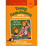 Young Cam Jansen and the Substitute Mystery, David A. Adler, 0756969743