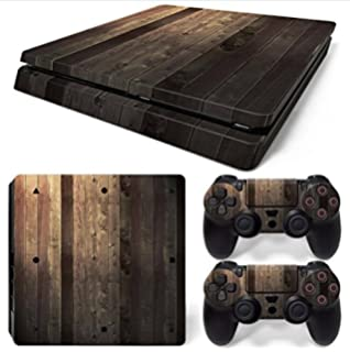 Amazon.com: Gam3Gear - Vinilo adhesivo para consola PS4 y ...