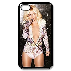 Order Case Britney For iPhone 4,4S O1P513336