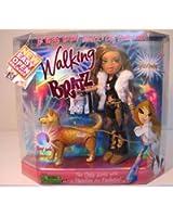 Bratz Special Feature Walking Doll Yasmin