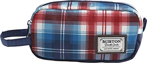 Burton Accessory Case Hemlock Plaid