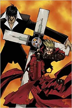 Trigun Maximum Volume 9: LR (Trigun Maximum) (v. 9)