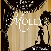 Molly: Edwardian Candlelight, Book 2 | M. C. Beaton