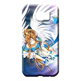 Ah My Goddess Phone Cover Shell Case Dirt-proof Hot Style Samsung Galaxy S7