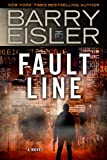 Fault Line by Barry Eisler front cover