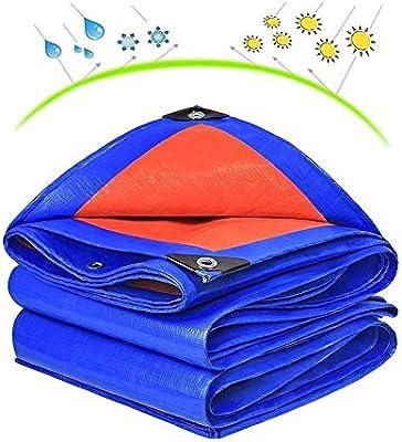 BH Lona Impermeable Resistente Pérgola Protector Solar Cubierta de ...