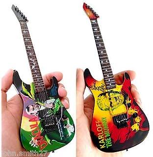 Amazon.com: Metallica Kirk Hammett Spider Púa De Guitarra ...