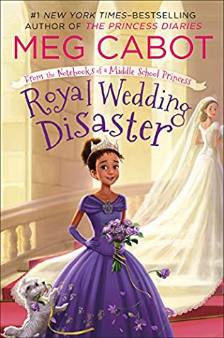 book cover of Bridesmaid-In-Training