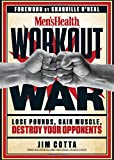 Men's Health Workout War: Lose Pounds, Gain Muscle, Destroy Your Opponents