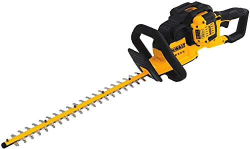 DEWALT DCHT860X1 40V Hedge Trimmer 7.5AH