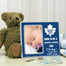 Toronto Maple Leafs Born To Be Picture Frame