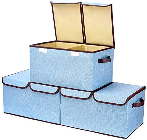 senbowe Foldable Collapsible Organizer Removable product image