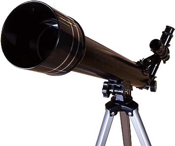 Levenhuk Skyline Base 50t Telescope Spielzeug