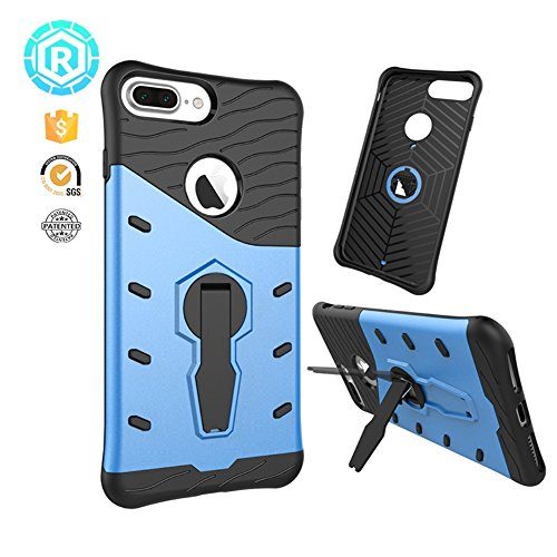Shockproof iPhone 6s Case with a Sniper Armor Protector and Kickstand for Support and a Stylish, Elegant Look (iPhone 6s Case)
