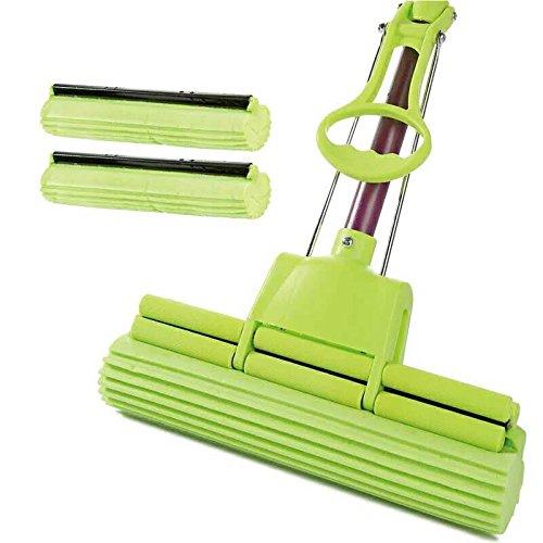 good-value-absorbent-polyvinyl-alcohol-pva-sponge-mop-double-roller-sponge-foam-mop-with-extendable-