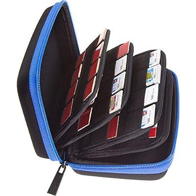 butterfox-68-game-card-storage-holder