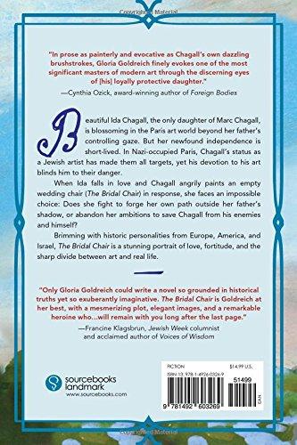 The Bridal Chair: A Novel