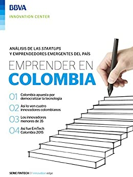 Ebook: Emprender en Colombia (Fintech Series) (Spanish Edition) Kindle