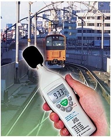 KP32601 デジタル騒音計