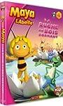 Maya l'abeille - 4 - La ruche au bois...