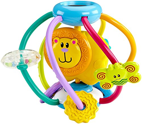 (Fisher-Price Growing Baby Shake & Rattle Bead)