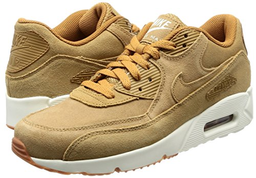 Turnschuhe 43 EU Leather 0 2 Air NIKE Ultra Max 90 924447200 qz867BU