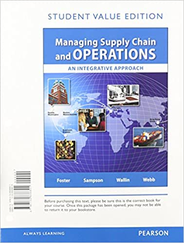 Managing supply chain and operations student value edition plus managing supply chain and operations student value edition plus mylab operations management with pearson etext access card package1 1st edition fandeluxe Gallery