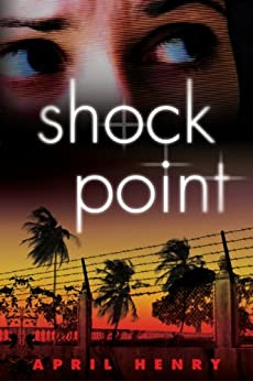 Shock Point by [Henry, April]
