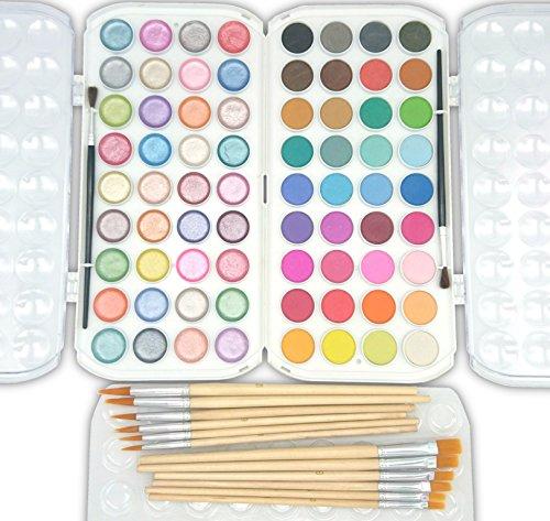 72 Colour Set - 3