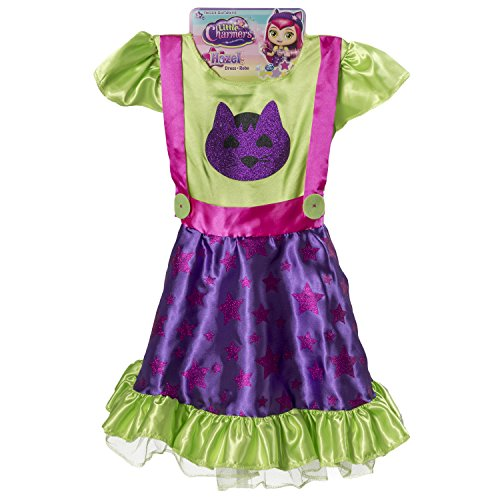 [Little Charmers Hazel's Dress] (Make Your Own Halloween Costume With Clothes)