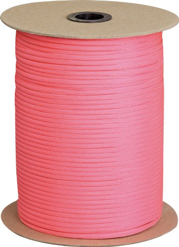 Parachute-Cord Parachute Cord Baby Pink