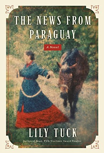 Download The News from Paraguay: A Novel pdf