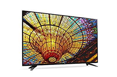 "LG 70"" Class (69.5"" Diag.) 4K Ultra HD Smart LED LCD TV 70UH6350"