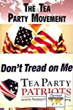 The Tea Party Movement, , 0737756373