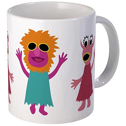 muppets coffee mug - 1