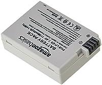 AmazonBasics Li-Ion Battery for Cameras from AmazonBasics