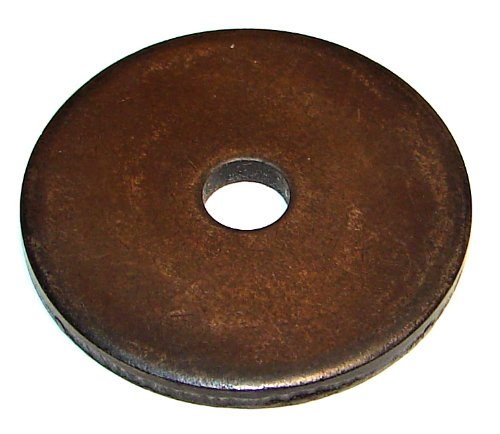 Inch Size 6 Bolt Size 9//16 Diameter 6 Bolt Size 9//16 Diameter Morton Machine Works DW-1 Morton Case Hardened Steel Large OD Flat Washers