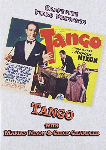Es ist Tango eine Hookup-SeiteGeschwindigkeit aus asiatisches Manchester