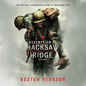 Redemption at Hacksaw Ridge Audiobook