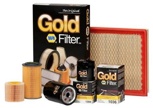 Napa Gold AIR Filter 9160