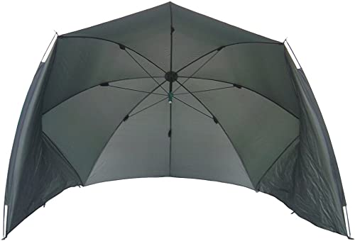 2-Person Compact <span>Fishing Brolly</span> [Rob McAlister] Picture