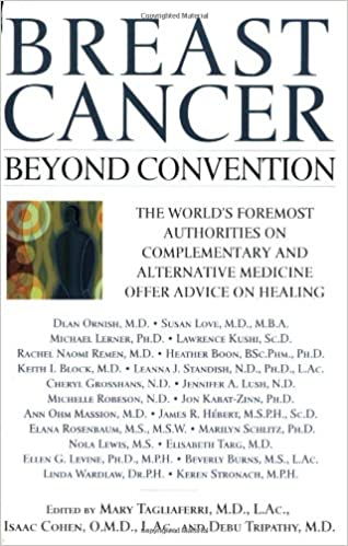 Breast Cancer: Beyond Convention: The World's Foremost