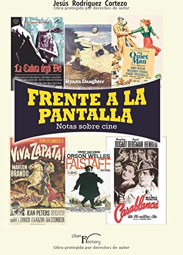 Descargar Libro Frente A La Pantalla Jesús Rodríguez Cortezo