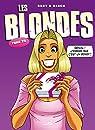 Blondes, tome 25 par Guéro
